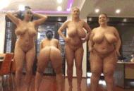 Большие милфы - порно гифки