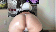 Большие толстые шлюхи - порно гифки
