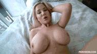 Горячая ебля сочной - порно гифки