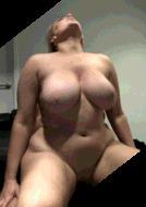 Полные тетки - порно гифки