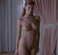 Прекрасная грудь - порно гифки