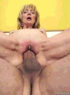 Развратные бабушки - порно гифки