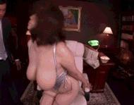 Rin Aoki - порно гифки