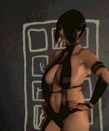 Секс-анимация - порно гифки