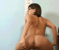 Тупые бляди - порно гифки